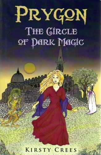 Image for Prygon:  The Circle of Dark Magic
